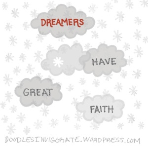 Find More Inspiring Doodles for Dreamers